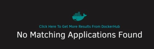 A message saying the eufy-security-ws Docker container couldn't be found in the Unraid Community Applications